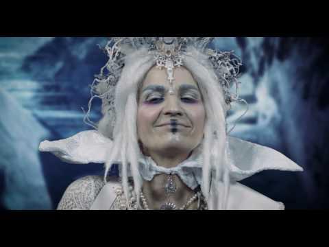 CUSTARD - Queen of Snow // 2017 (Official Video)
