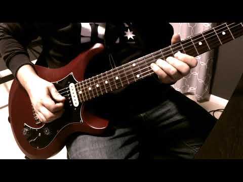 Guitar Cover (Clutch - La Curandera)
