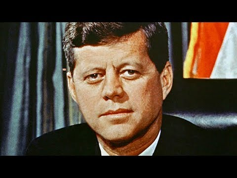 Bizarre Details That Never Made Sense About JFK's Assassination
