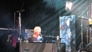 "Paul Weller ""Going My Way"" live Jovel Music Hall Münster 17. 04. 2015"