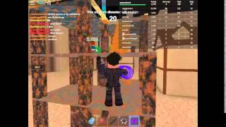 S.T.D. Roblox with friends