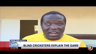 TVJ Sports News Today: Blind Cricketers Explain the Game - August 3 2019