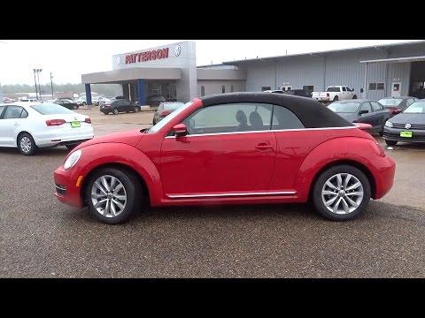 volkswagen beetle convertible tyler longview lufkin nacogdoches shreveport tx