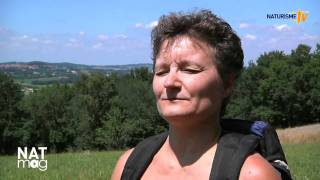 Repeat youtube video Randonue au Domaine de l'Eglantiere