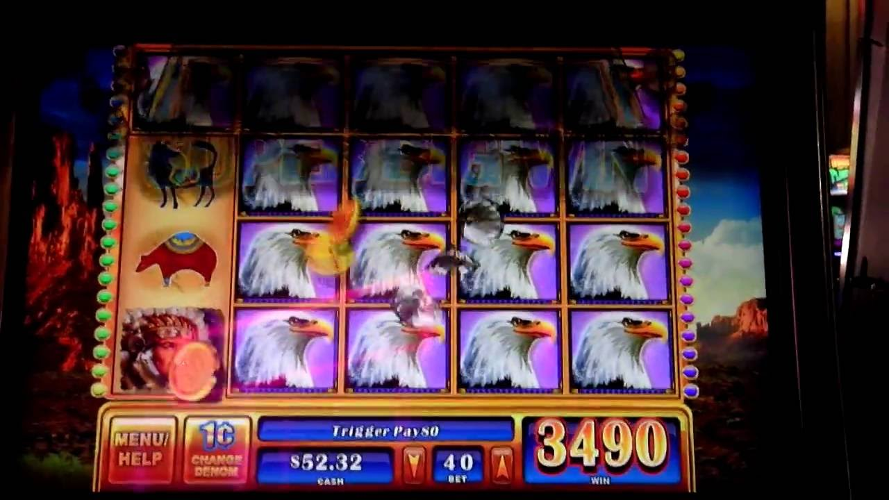 Slots At Aria Las Vegas