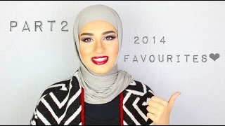 2014 Favorites Part 2 .. مفضلات سنه ٢٠١٤ - الجزء الثاني Thumbnail