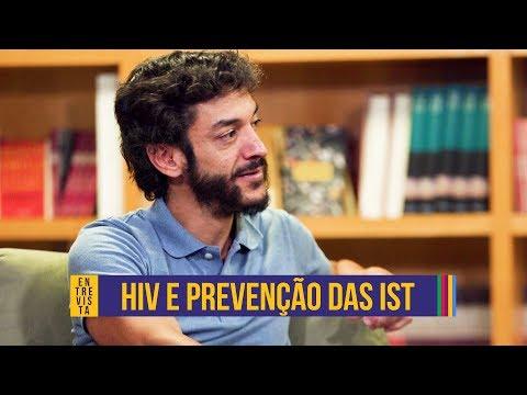 HIV e prevenção das IST | Ricardo Vasconcelos