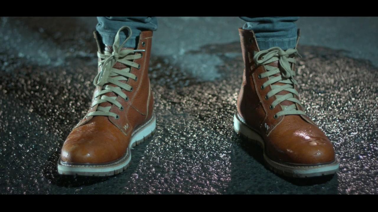 timberland men's britton hill wingtip boot