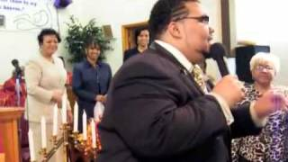 ELDER JIMMIE K. RODGERS PREACHES: I GOT THE HOOK UP!!! -PT.2