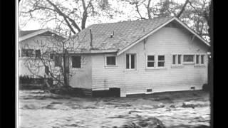 Los Angeles Flood 1938)