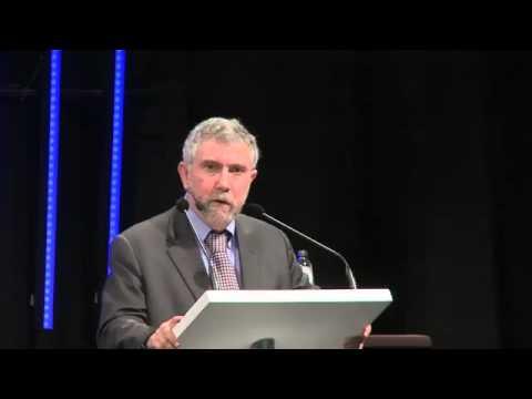 MaximsNewsNetwork: ECONOMIC CRISIS by PAUL KRUGMAN, NOBEL PRIZE WINNER