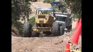Top Truck Challenge 2003 - Hill Climb & Tow Test