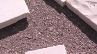 Зразок: камінь дорожній 2