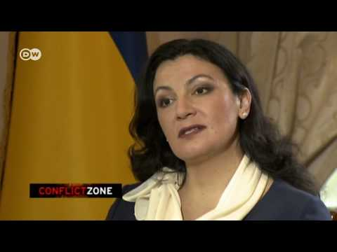 Ukraine Deputy PM: 'Russia not willing to implement Minsk' | DW English