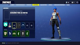 🌟 FORTNITE HOW TO GET THE NEW SKIM WITH COSTUME AND HANG-GLIDING FREE ON PS4 🌟