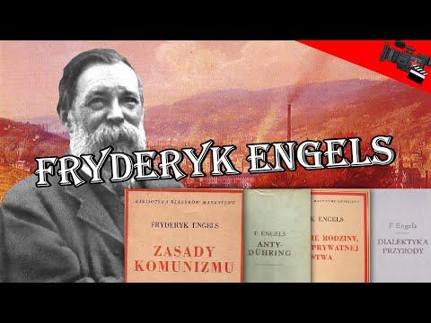 Socjaliści: Fryderyk Engels