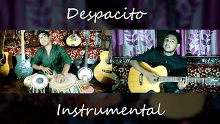Despacito - Luis Fonsi ft. Daddy Yankee Indian Instrumental Cover