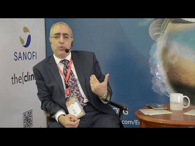 الأستاذ الدكتور وائل فراج يتحدث عن أعراض مرض السكر