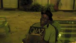 Washboard Chaz Solo - Day O