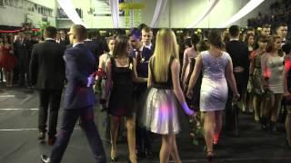 Studniówka 2015 - I LO Zamość