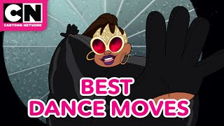 Best Dance Moves | Craig of the Creek | Cartoon Network