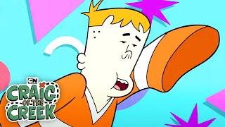 Best Dance Moves | Craig of the Creek | Cartoon Network
