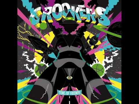 Crookers Feat. Carrie Wilds - Have Mercy mp3