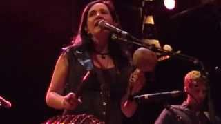Rusted Root - Animals Love Touch - LA House of Blues SunsetStrip July2007