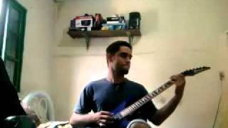 LeoLira - Through the Fire and Flames (Dragonforce Cover).mp4