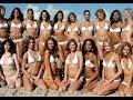 Patcnews March 29, 2014 Reports Victoria's Secret White Beach Bikini's