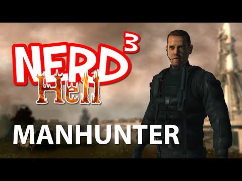 Nerd³'s Hell... Manhunter