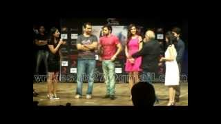 Jannat 2 - Movie Star Cast At Delhi Cg Animation award