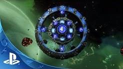 Dead Star - PlayStation Underground Gameplay Video | PS4