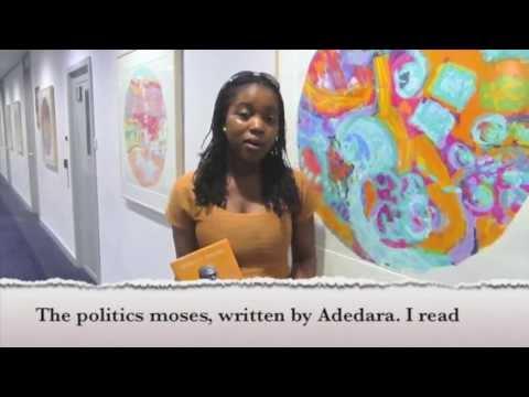 Chief Obafemi Awolowo The Political Moses - Adedara