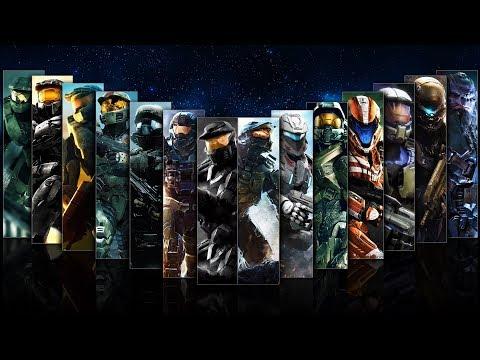 Halo | Ultimate Theme Mashup