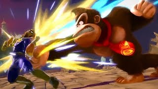 Super Smash Bros. Ultimate Goes With EVERYTHING | Status Update - Propagandhi