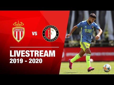 LIVESTREAM | Jong AS Monaco - Jong Feyenoord | Tussenstand: 1-0