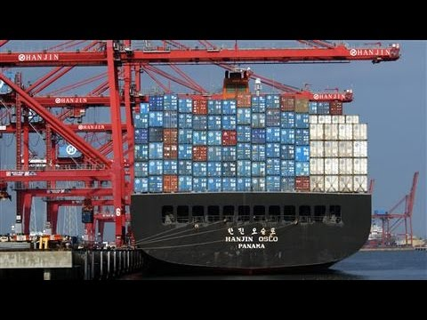 Sinking Trade Claims Another Victim in Asia