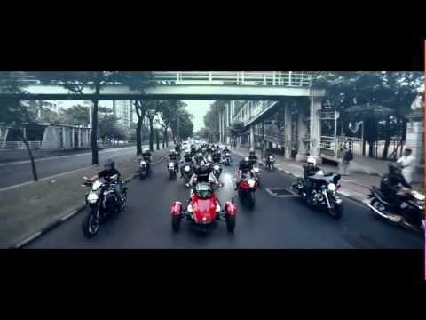 The Gading's - TAK MENGAPA - Official MV