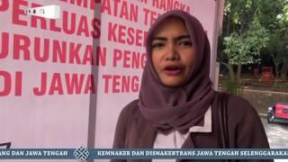 13.555 Lowongan Kerja Di Job Fair Jawa Tengah Termasuk Untuk Rekan Disabilitas