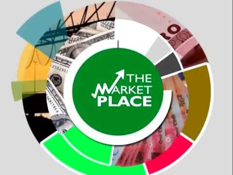 Internet Service - The Market Place on Joy News (23-6- 16)