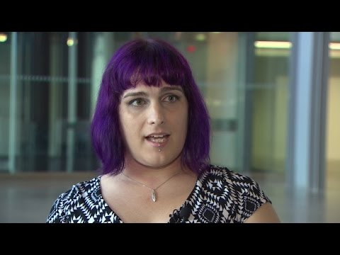 'Am I still going to have a job?': transgender woman worried about career