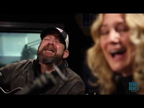 "Sugarland Performs ""Baby Girl"" Live on the Bobby Bones Show"
