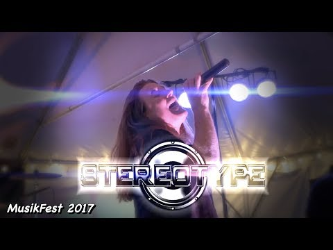 Stereotype kicks off Musikfest 2017 at The Steel Pub in Bethlehem, PA | YouMeADV | Live Music!