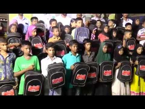 School Chalo 2016 Inauguration Tamilnadu
