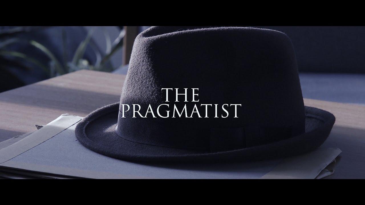 The Pragmatist - Short Crime Film