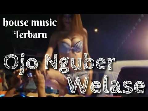 House music Ojo nguber welase
