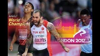 D¬nya Atletizm ampiyonasб   7. G¬n †zetler