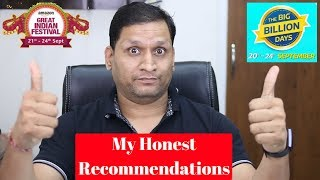 Honest Recommendations for this Festival Season | Don't Waste Money | Save Money