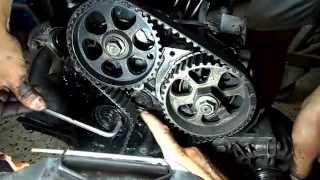 composants de moteurs 1.5 dci  : تعرف على مكونات المحرك